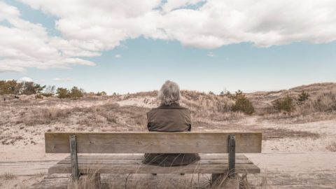 Breaking the Reframe on Aging
